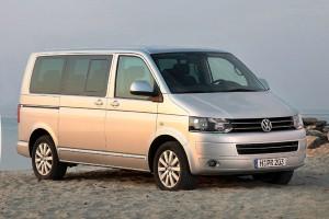 Volkswagen Caravelle фото