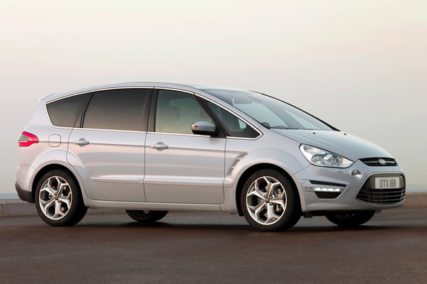 Ford S MAX фото