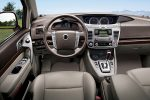 Ssangyong Stavic 2014