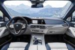 BMW X7 2018 Салон
