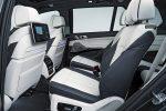 BMW X7 2018 салон фото