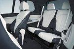 BMW X7 2018 7 места салон фото